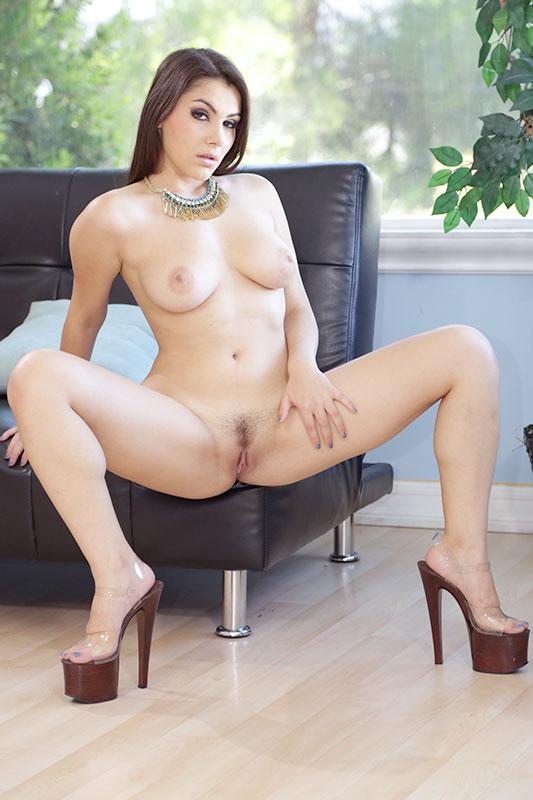 Allison evers big natural tits 2 9
