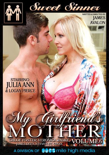 Milf Julia Ann in her new Porn Movie My Girlfriends Mother
